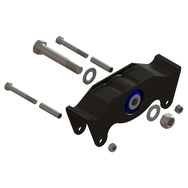 ATRO suspension kits for trucks and trailers